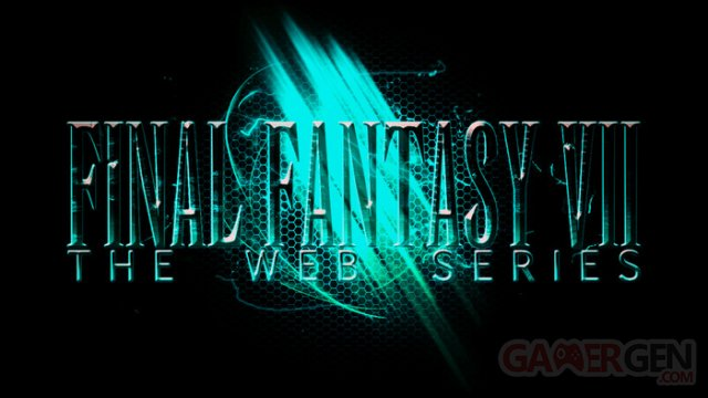 Final Fantasy VII web-série
