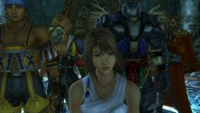 final fantasy x x-2 hd remaster 001