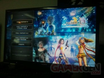 final fantasy x x-2 hd remaster menus 02