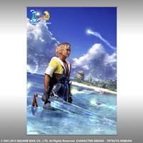 Final Fantasy X:X-2 HD Remaster produits de?rive?s 3