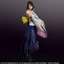 Final Fantasy X:X-2 HD Remaster produits de?rive?s 6