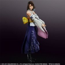 Final Fantasy X X-2 HD Remaster screenshot 06102013 001
