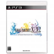 Final Fantasy X X 2 HD Remaster screenshot 10102013 001