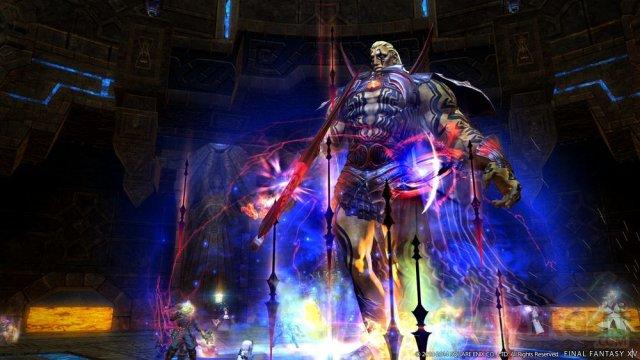 Final Fantasy XIV A Realm Reborn 12.02.2014  (7)