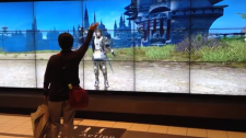 Final Fantasy XIV A Realm Reborn 27.08.2013.