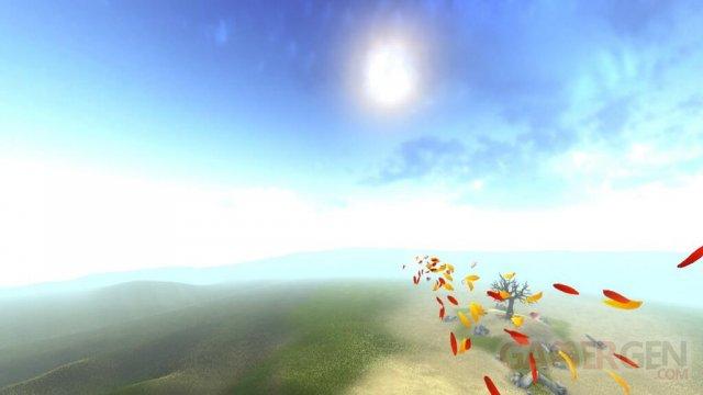 Flower PS4