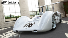 Forza 5 1966 Chaparral #66 Chaparral Cars 2E