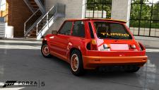 Forza 5 1980 Renault 5 Turbo