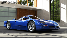 Forza 5 1998 Nissan R390