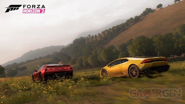 Forza Horizon 2 E3 2014 captures 15