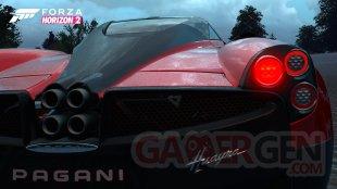 Forza Horizon 2 E3 2014 captures 1