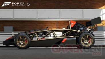 forza motorsport 5 2013 Ariel Atom 500 V8
