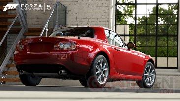 forza motorsport 5 2013 Mazda MX-5 Miata