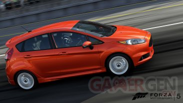 forza motorsport 5 2014 Ford Fiesta ST