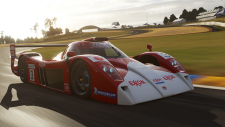 Forza Motorsport 5 alpinestar car pack 01