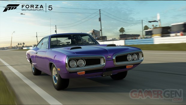 Forza motorsport 5 bondurant 1970 Dodge Coronet Super Bee