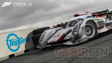 Forza Motorsport 5 top gear circuit essai 04