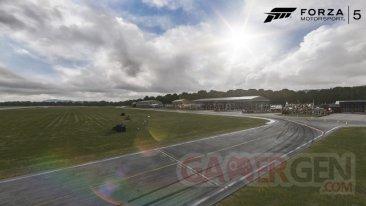 Forza Motorsport 5 top gear circuit essai