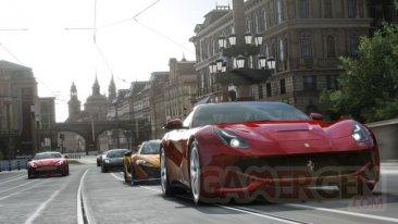 forza motorsport 5 voitures