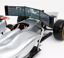 Full Size Racing Car Simulator_02