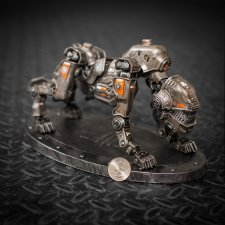 game-ce-Wolfenstein The New Order-panzerhund-scale