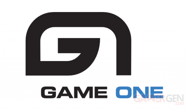 game one logo