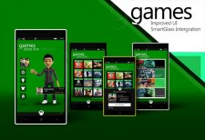 Games_Hub_Windows Phone 8