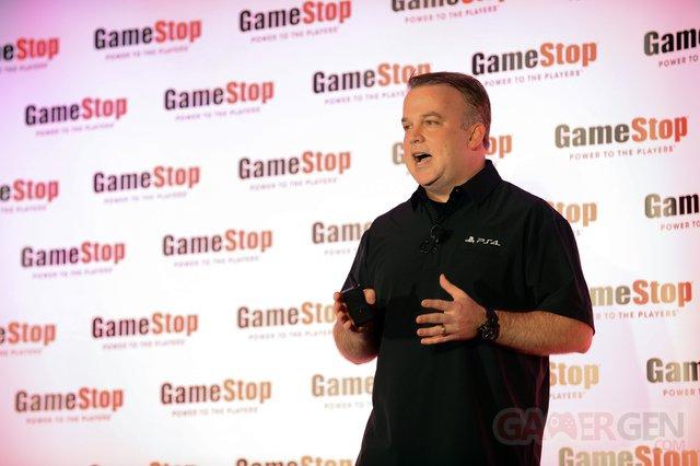 GameStop Vegas 2013sean-coleman
