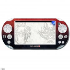 God Eater 2 skin protection 31.12.2013 (2)
