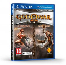 God of War Collection jaquette 11.02.2014  (1)