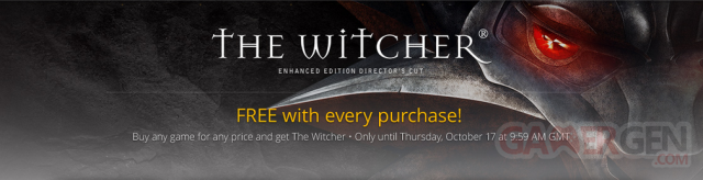 GoG-Witcher-Enhanced-Gratuit