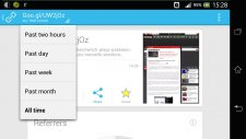 Google-URL-Shortener-app-screenshot-smartphone