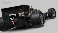 Gran Turismo 6 Ayrton Senna 1
