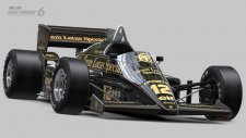 Gran Turismo 6 Ayrton Senna 2