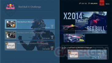 Gran Turismo 6 Red Bull images screenshots 2