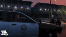 grand theft auto V 007