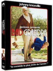 grandpa DVD