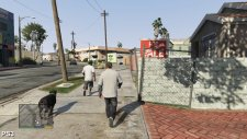 gta v 5 comparatif xbox 360 ps3 screenshot 015 PS3
