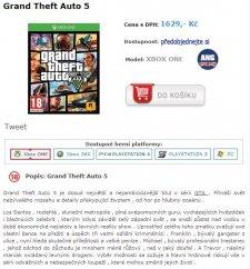 GTA V Xbox One screenshot supergamer