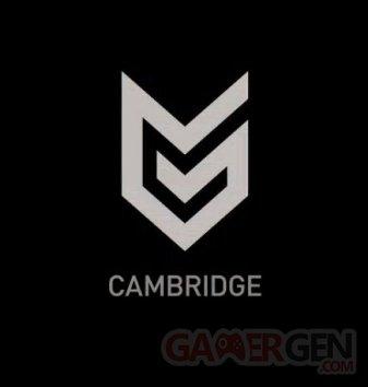 Guerrilla Cambridge logo 29.5.2014