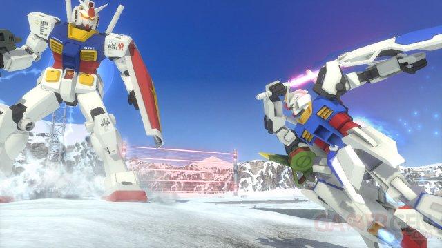 Gundam Breaker 28.08.2013.