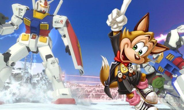 Gundam Breaker Famitsu 23.10.2013.