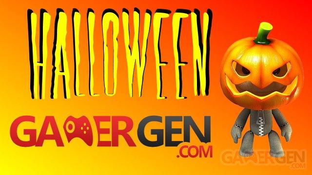 Halloween-GamerGen