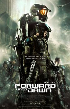 halo-4-aube-esperance-forward-unto-dawn-affiche