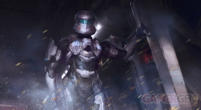Halo Spartan Assault 29.10.2013.