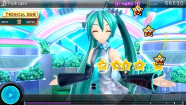 Hatsune Miku Project Diva F 2nd 11.10.2013 (7)