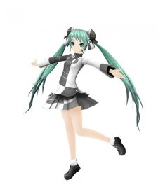 Hatsune Miku - Project Diva - F 2nd 23.12.2013 (3)