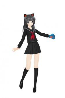 Hatsune Miku - Project Diva - F 2nd 23.12.2013 (4)
