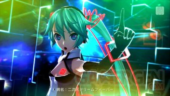 Hatsune Miku Project Diva f 2nd 24.01.2014