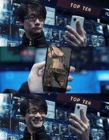 Hideo Kojima troll 6